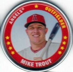 2019 Topps Archives Baseball Cards 36