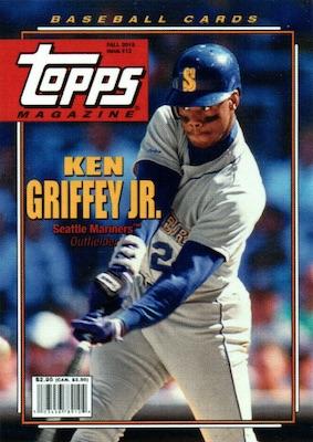 2019 Topps Archives Baseball Cards 37