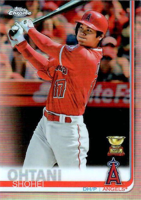2019 Topps Chrome Baseball Variations Gallery 3