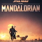 2019 Topps Star Wars The Mandalorian Trailer Trading Cards