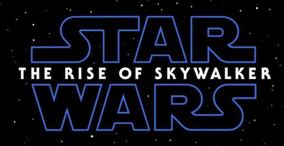 2019 Topps Star Wars The Rise of Skywalker Trading Cards 3