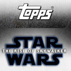 2019 Topps Star Wars The Rise of Skywalker Series 1 Trading Cards