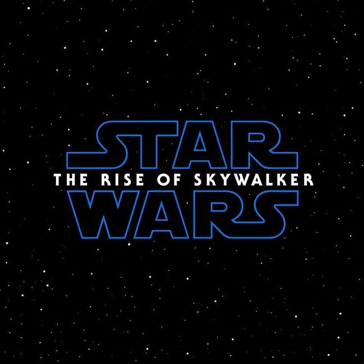 PICK THE RISE OF SKYWALKER MAY THE FORCE BE WITH YOU # FWY-1-FWY-5 STAR WARS