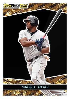 2019 Topps Throwback Thursday Baseball Cards - Set 52 35