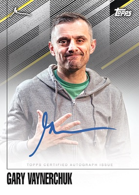 2019 Topps X Gary Vee Direct360 Baseball Cards 5