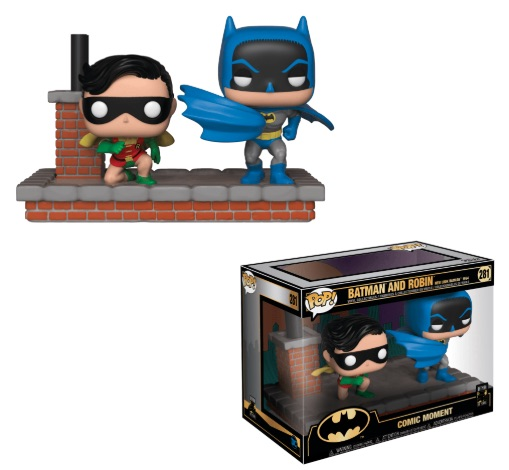 Ultimate Funko Pop Batman Figures Gallery and Checklist 97