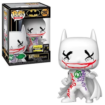 Ultimate Funko Pop Batman Figures Gallery and Checklist 107