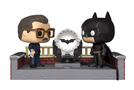 Ultimate Funko Pop Batman Figures Gallery and Checklist 106