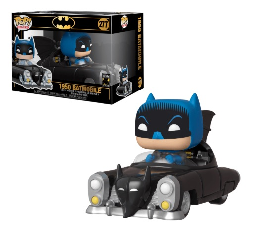 Ultimate Funko Pop Batman Figures Gallery and Checklist 94