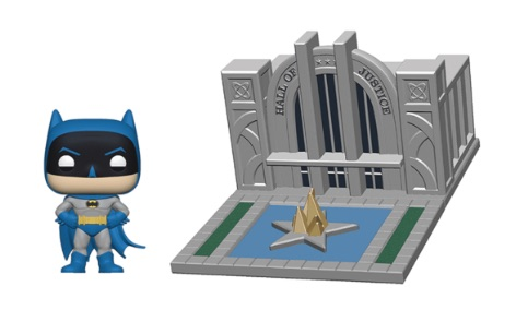 Ultimate Funko Pop Batman Figures Gallery and Checklist 134