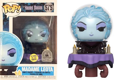 Ultimate Funko Pop Disney Parks Exclusive Figures Checklist and Gallery 31