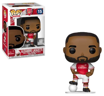 Ultimate Funko Pop Football Soccer Figures Guide 17