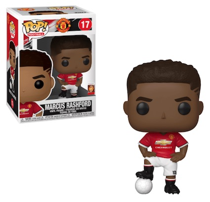 Ultimate Funko Pop Football Soccer Figures Guide 19