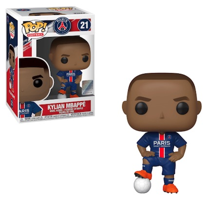 Ultimate Funko Pop Football Soccer Figures Guide 22