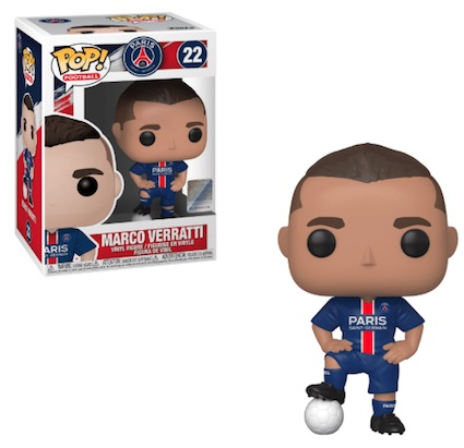 Ultimate Funko Pop Football Soccer Figures Guide 23