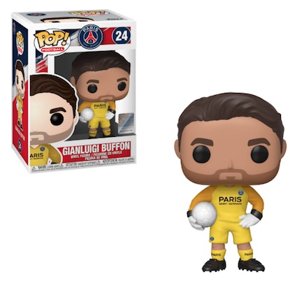 Ultimate Funko Pop Football Soccer Figures Guide 25