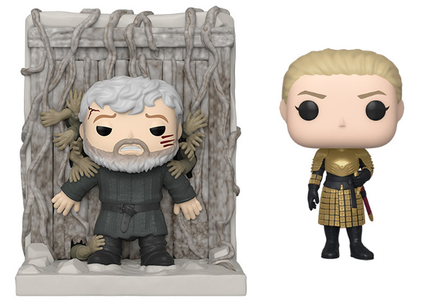 Ultimate Funko Pop Game of Thrones Figures Checklist and Guide 112