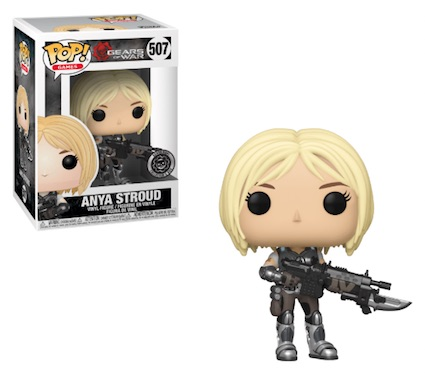 Ultimate Funko Pop Gears of War Figures Guide 28