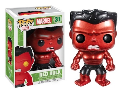 Ultimate Funko Pop Hulk Figures Checklist and Gallery 5