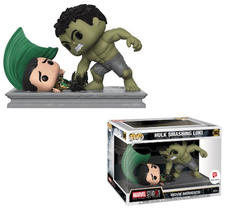 Ultimate Funko Pop Hulk Figures Checklist and Gallery 21