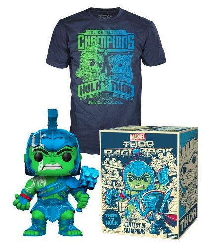 Ultimate Funko Pop Hulk Figures Checklist and Gallery 14