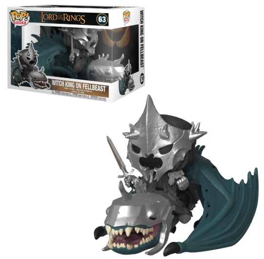 Ultimate Funko Pop Lord of the Rings Figures Guide 31