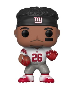 Ultimate Funko Pop NFL Football Figures Checklist and Gallery 155