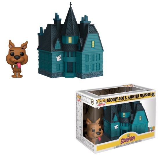Ultimate Funko Pop Scooby Doo Figures Gallery and Checklist 29