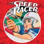 Funko Pop Speed Racer Figures