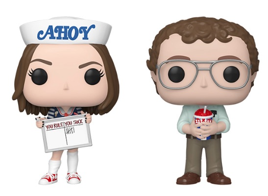 Ultimate Funko Pop Stranger Things Figures Checklist and Gallery 81