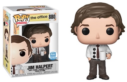Funko Pop The Office Vinyl Figures 11