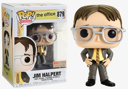 Funko Pop The Office Vinyl Figures 10