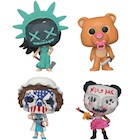 Funko Pop The Purge Vinyl Figures