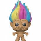 Ultimate Funko Pop Trolls Figures Gallery and Checklist