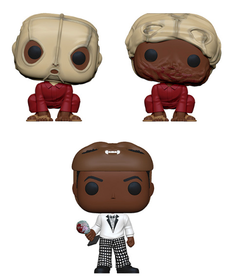 Funko Pop Us Movie Vinyl Figures 2