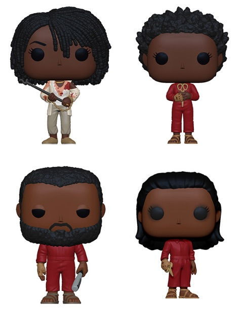 Funko Pop Us Movie Vinyl Figures 1