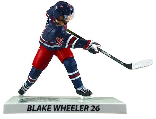 "Jesperi Kotkaniemi canadiens montreal 2.5/"" série 5 NHL Imports Dragon Toy Loose"