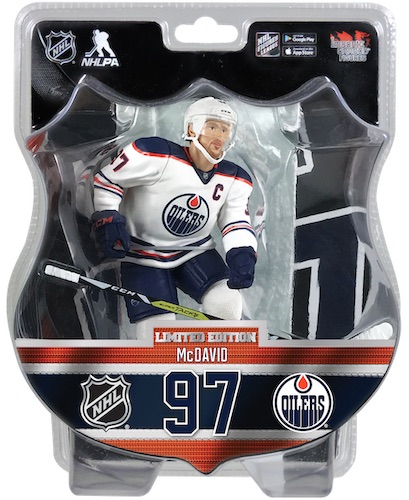 2019-20 Imports Dragon NHL Hockey Figures 3