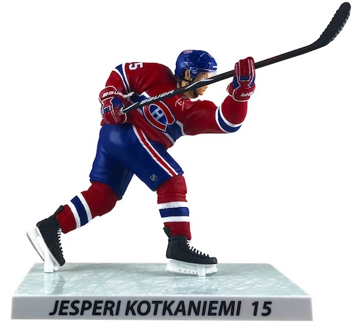 2019-20 Imports Dragon NHL Hockey Figures 10