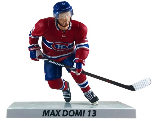 2019-20 Imports Dragon NHL Hockey Figures 14