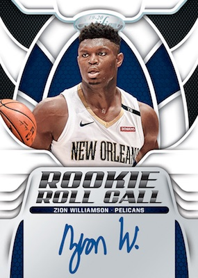 2019 20 Panini Certified Basketball Checklist Set Info Box Date Reviews