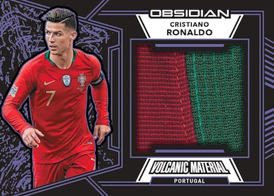 2019-20 Panini Obsidian Soccer Cards 7