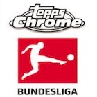 2019-20 Topps Chrome Bundesliga Soccer Cards