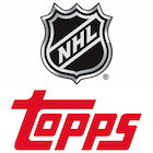 2019-20 Topps NHL Sticker Collection Hockey Cards
