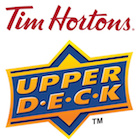 2019-20 Upper Deck Tim Hortons Hockey Cards