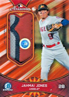 2019 Bowman Chrome Baseball Cards 36