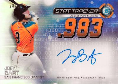 2019 Bowman Chrome Baseball Cards 35