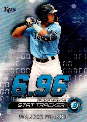 2019 Bowman Chrome Baseball Cards 41