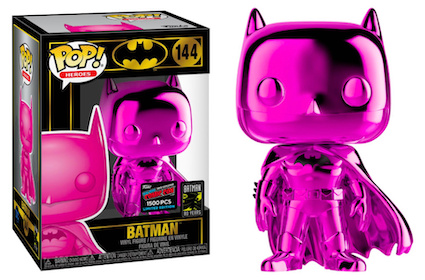 2019 Funko New York Comic Con Exclusives Guide 12