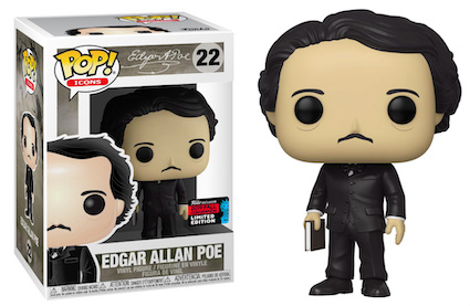 2019 Funko New York Comic Con Exclusives Guide 30